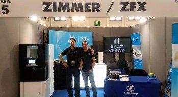 New Youtube Channel Zfx Italia | 3d Dental CAD/CAM forum